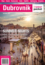cover Dubrovnik