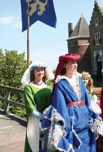 Bommelerwaard-Nederlands