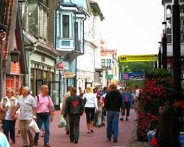 Rüütli street
