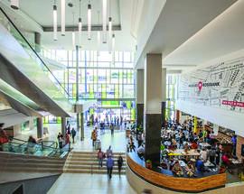 Rosebank Mall Shopping Malls Johannesburg