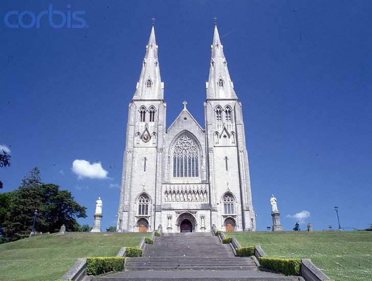 Armagh City Northern Ireland Highlights Hidden Gems Belfast