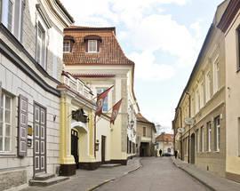 Litinterp Guest House