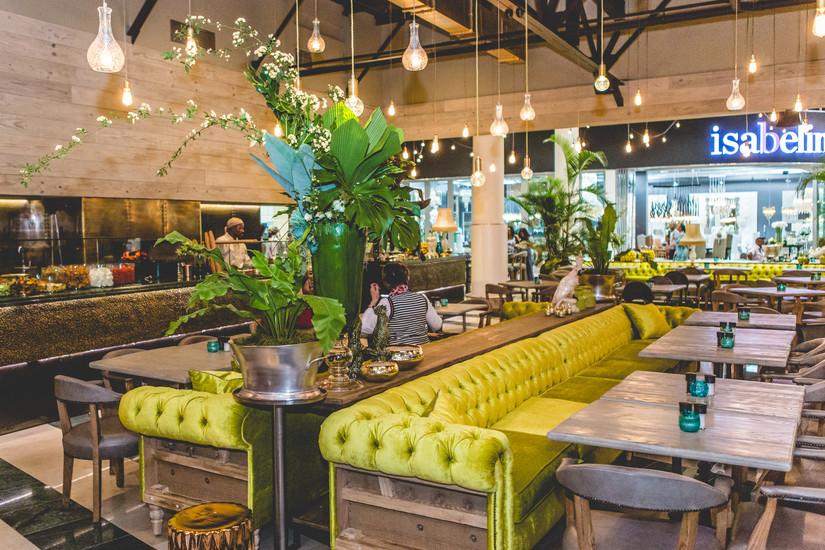 Life Grand Cafe Midrand