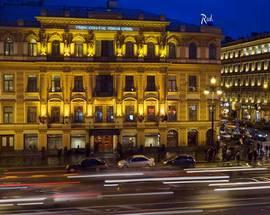 Radisson Royal Hotel