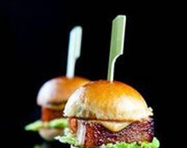 Boom Boom Burger & Bar