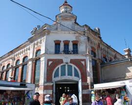 Peter's Market