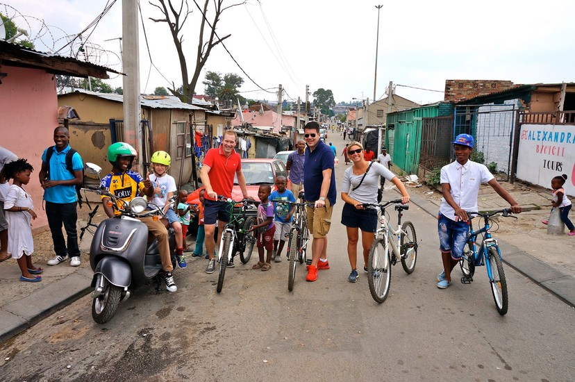 Best Soweto Tours