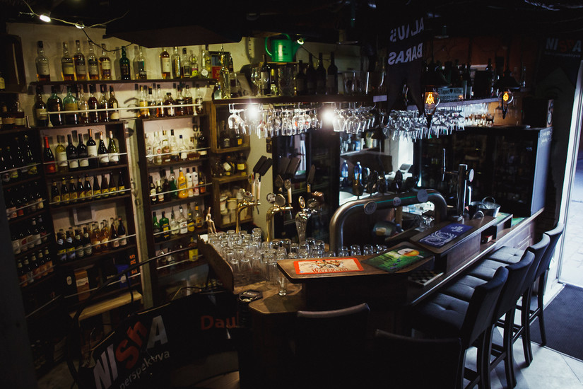 craft beer bar nisha craft bar nightlife kaunas 1392
