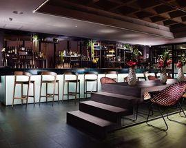 Mix Cocktail Bar