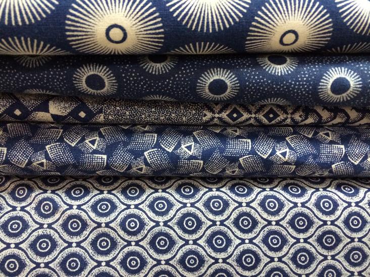 Shopping For African Fabrics In Joburg Johannesburg