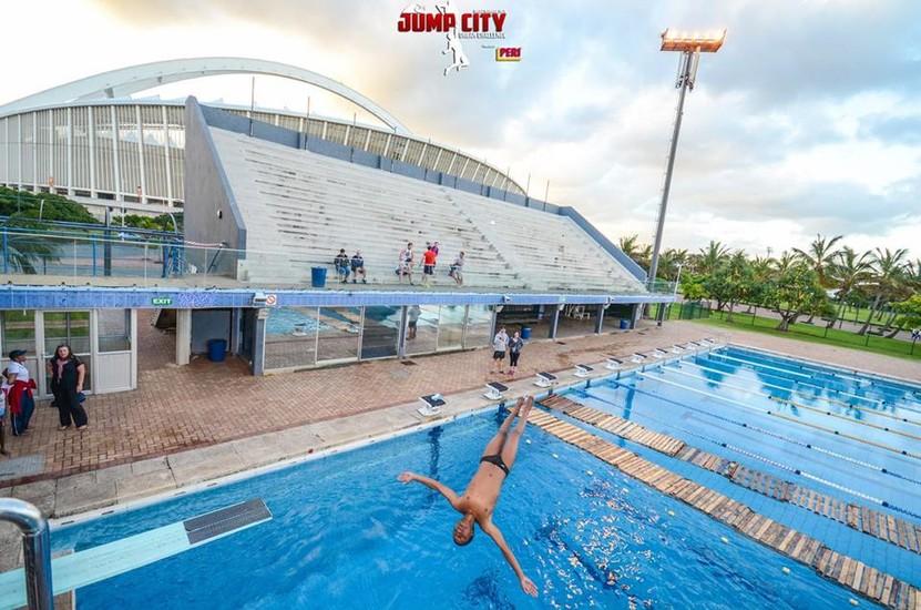 jump city challenge ellis park stadium dash