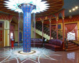 House of Tatar Culinary