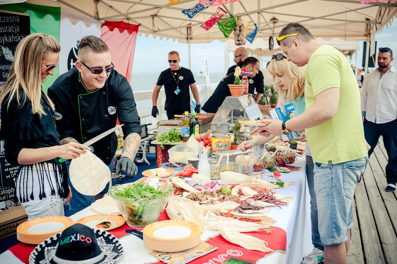 23 и 24 июня в Сопоте состоится кулинарный фестиваль Slow Fest Sopot