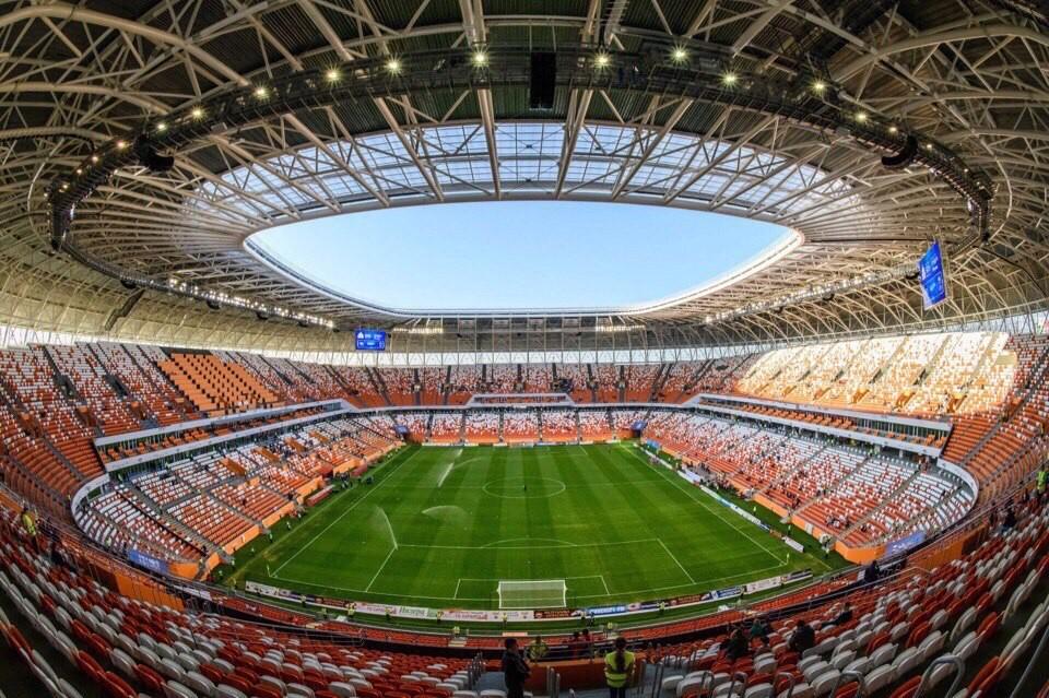 Image result for Mordovia Arena