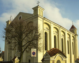 Evangelical Reformed Church