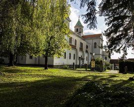 Marija Zvijezda Convent