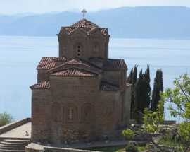 Orthodox Church of St. John at Kaneo