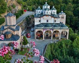 Hotel Monastery of St. Joakim Osogovski