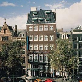 Hotel Citadel   Hotels   Amsterdam: www.inyourpocket.com/Netherlands/Amsterdam/Amsterdam-Centrum/Mid...