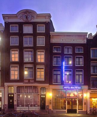 Multatuli Hotel Amsterdam Centrum In Amsterdam