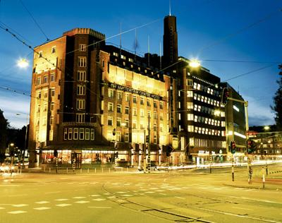 Nh City Centre Amsterdam Amsterdam Centrum In Amsterdam