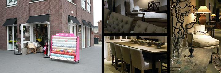 Linde Interieur | Winkelen | Bommelerwaard (Nederlands)