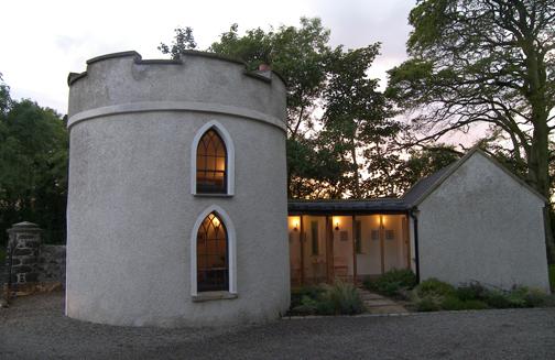 Irish Landmark Trust Dublin