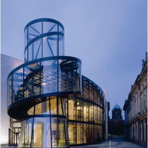 deutsches historisches museum sightseeing in berlin. Black Bedroom Furniture Sets. Home Design Ideas