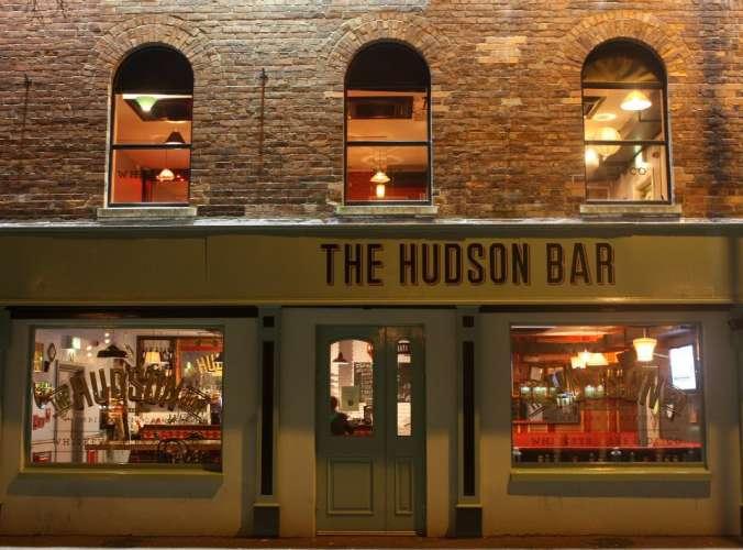 Hudson Bar | Bars, Pubs & Clubs | Belfast & Northern Ireland