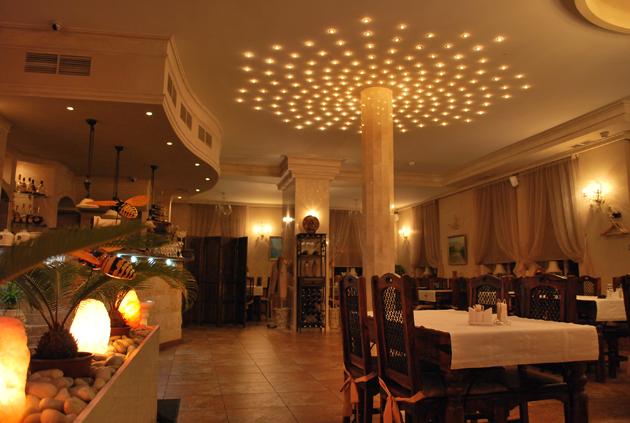 Chinese Restaurants In Yerevan