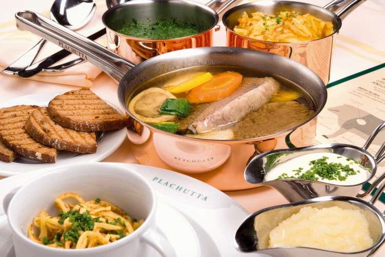 Plachutta restaurants in vienna for Austrian cuisine vienna