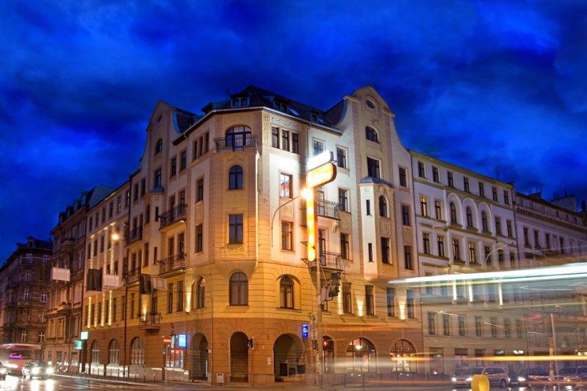 Europejski hotels in wroclaw for Hotels wroclaw