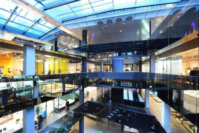 Stilwerk wien shopping in vienna for Interior design wien