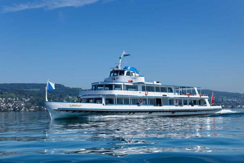 Lake Michigan Tour Boat