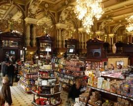 Yeliseevsky store
