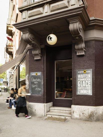 Best Hotels Near Zurich Central Station, Switzerland