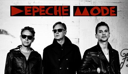depeche moda canzone