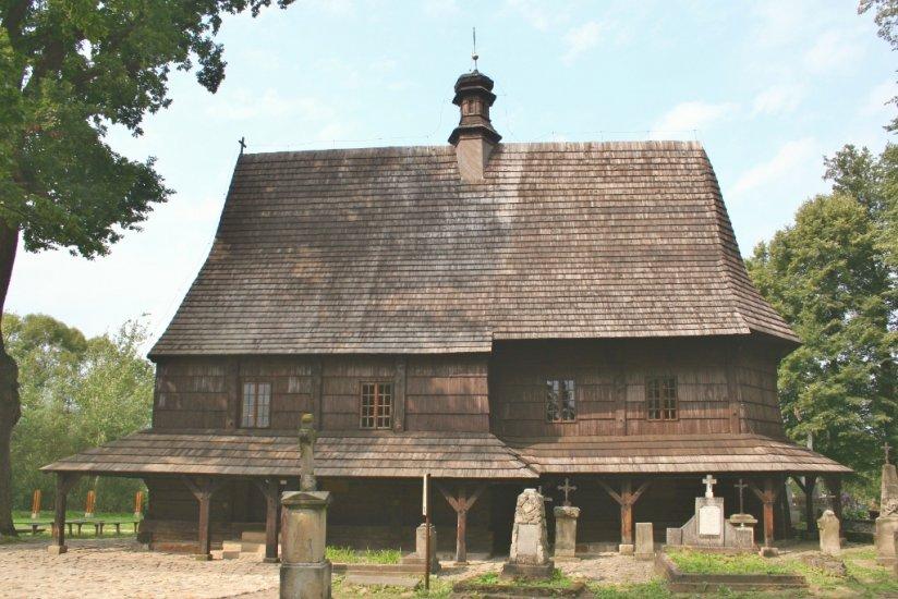 Kazimierz Potocki Wikipedia: Wooden Architecture Of Malopolska