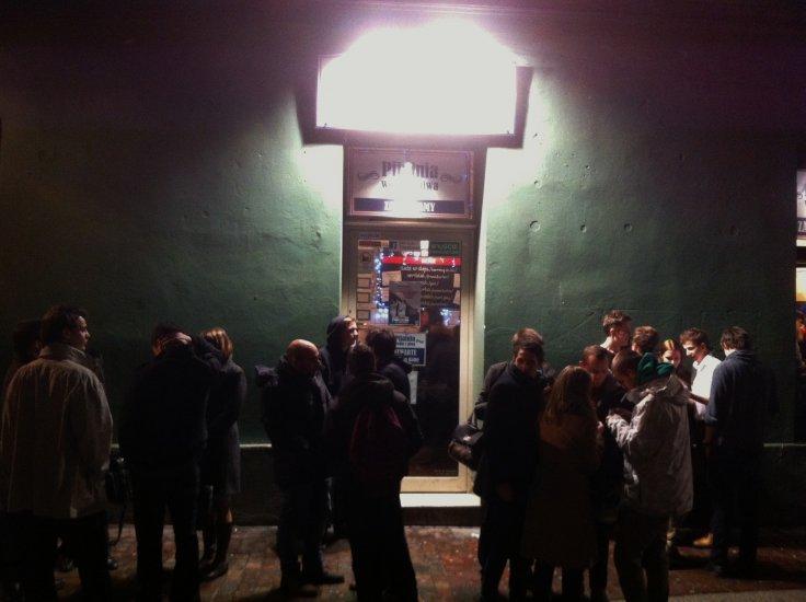 Pijalnia Wódki i Piwa - Kraków Nightlife in Krakow