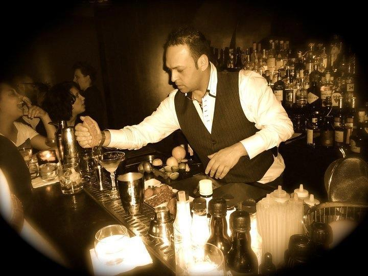 Door 74 amsterdam centrum in amsterdam for Door 74 amsterdam