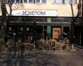 Klub Desdemona