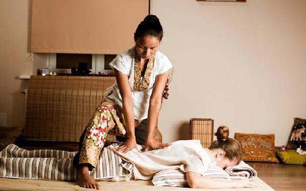 thai genital massage sauna club in germany