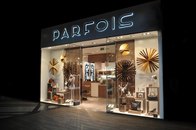 Parfois shopping in ljubljana for Aaina beauty salon electronic city