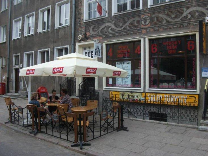 gdansk bars pubs clubs