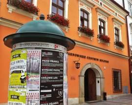 Tarnów Cultural Centre