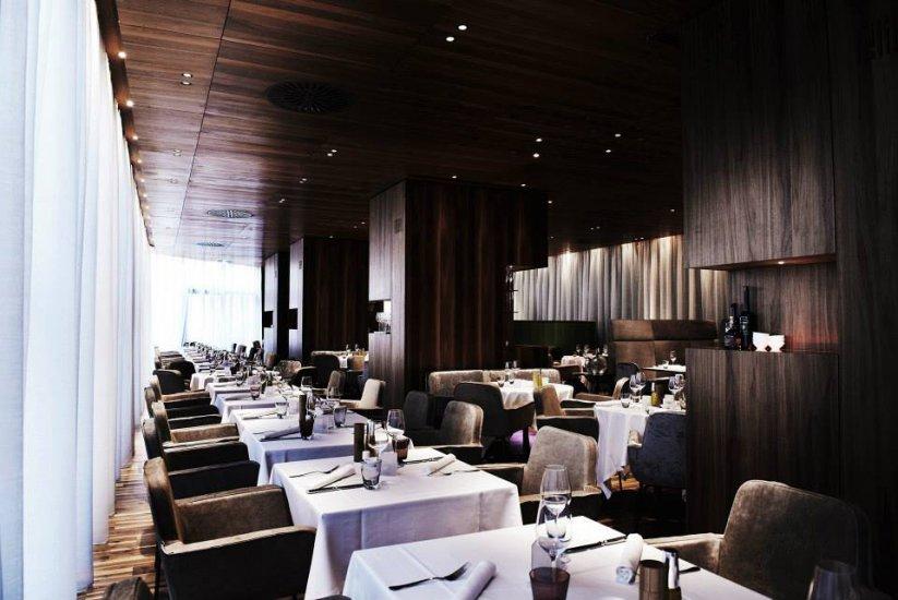 Fabios restaurants in vienna