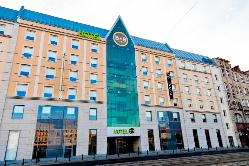 b b hotel hotels in wroclaw