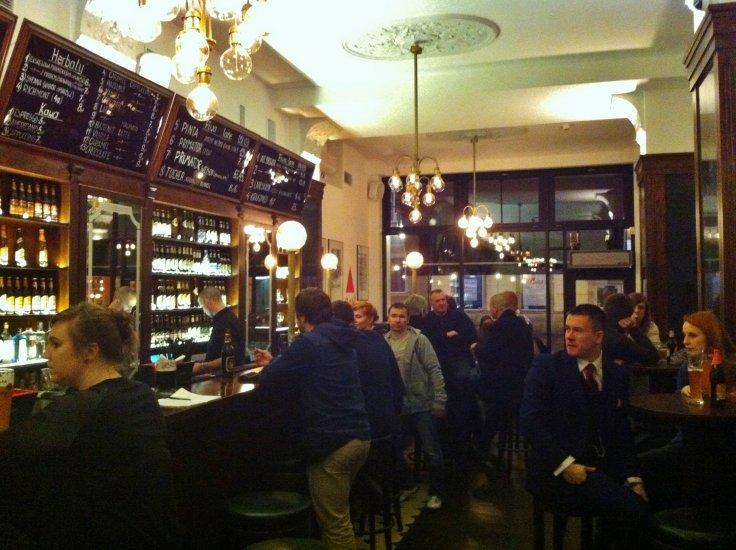 Pod Latarniami Bars Amp Clubs Wroclaw