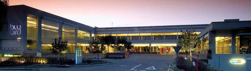Blubird | Shopping Malls | Johannesburg