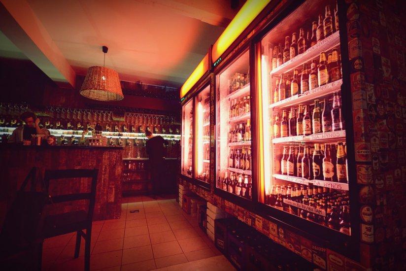 Piw Paw Bars Amp Clubs Warsaw